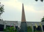 14 October 1973 memorial