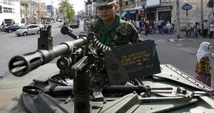 A file photo from the Bangkok Post