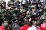 Thailand-clashes