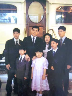 Thailand Crown Prince'S Son http://politicalprisonersofthailand.wordpress.com/2012/06/10/wikileaks-all-in-the-family/