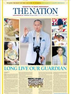 Nation 5 Dec 2012