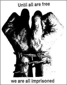 All imprisoned