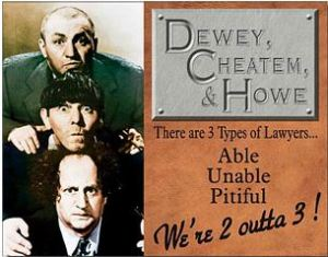 Dewey, Cheatum and Howe
