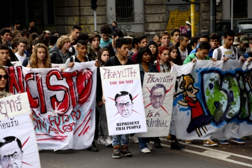 Milan_protest_1