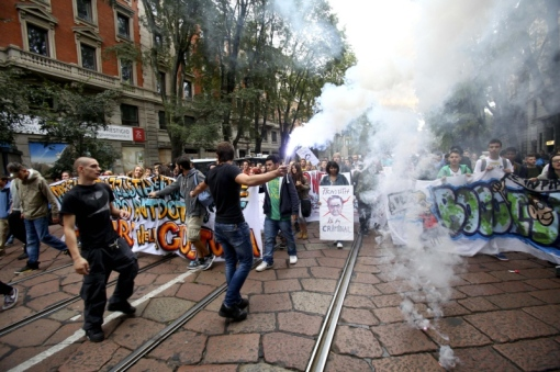 Milan_protest_3