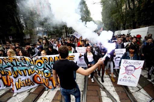 Milan_protest_5