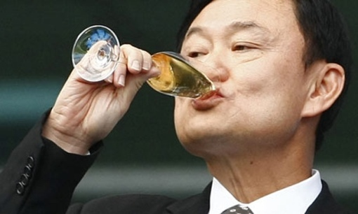 Scary Thaksin