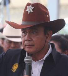 Sheriff Prayuth