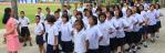 elementary school uniform
