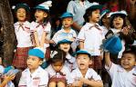 preschool uniform