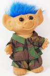 Army troll