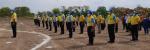 Royalists in uniform